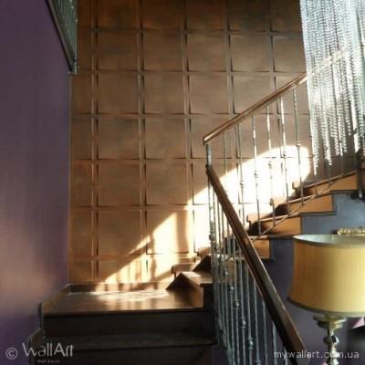 Дизайн інтер`єру зали у Італії