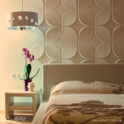 Дизайн інтер'єра спальні