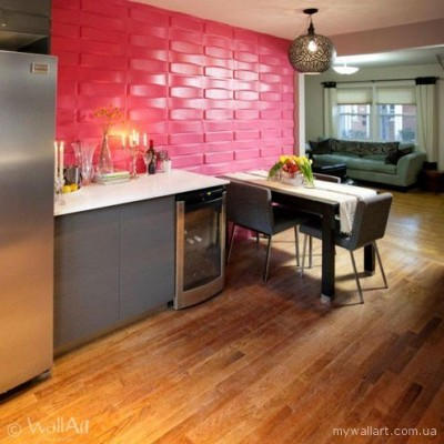 Сучасний інтер`єр кухні - фото